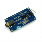 MP3 Serial UART Arduino MP3 Control Music Player Module