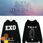 HOOD EXO-L [M+L+K] -ระบุสี / ไซต์-