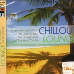 CD,Chillout Lounge