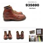 Redwing8131 ID935690 Price 6890.-