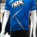 ชุดปั่นจักรยานFOX