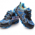รองเท้าเด็กโต มีขนด้านใน แพค 4คู่ ไซส์ 25-29-30-31