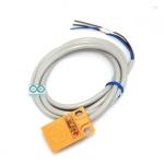 TL-W5MC1 Metal Inductive Sensor เซ็นเซอร์ตรวจจับโลหะ