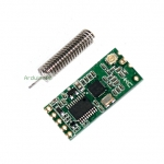 CC1101 Module 433 Wireless to Serial