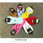ถุงเท้า BTS BT21 -ระบุสมาชิก-