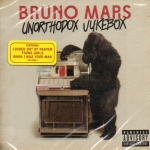 CD,Bruno Mars - Unorthodox Jukebox (EU)