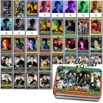 LOMO BOX SET EXO THE POWER OF MUSIC (40pc)