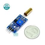 SW-520D Angle Sensor Module Ball Switch Vibration Tilt Sensor โมดูลสวิตช์ตรวจจับการเอียง/สั่น