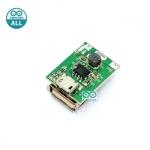 Arduino ESP8266 NodeMCU ESP32 Powerbank โมดูลแหล่งจ่ายไฟ Arduino NodeMCU ESP8266 และชาร์จไฟได้ในตัว