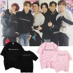เสื้อยืด GOT7 2017TURN UP all member -ระบุสี/ไซต์-