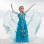ชุดเจ้าหญิง โฟรเซ่น P31167 แพ็ค 5 ชุด ไซส์ 110-120-140-140-150