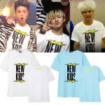 เสื้อยืด NEW KIDS Sty.IKON -ระบุสี/ไซต์