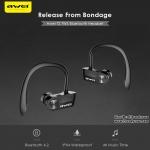 AWEI T2 หูฟังบลูทูธไร้สาย True Wireless Bluetooth แท้