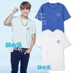 เสื้อยืด STAR Sty.Chanwoo iKON -ระบุสี/ไซต์-