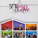 The Star - 10 Years of Love