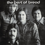 CD,Bread - The Best of Bread(USA)