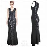 HV0943 / Preorder Herve Leger Dress Style พรีออเดอร์เดรสไตล์ Hervr Leger เดรสผ้ายืด ใส่สวยเน้นรูปร่าง แบบเก๋ทันสมัย สไตล์ดาราและเซเลบกำลัง HOT HIT