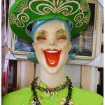 หมวกเวียดนามหญิง (ผู้ใหญ่)