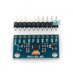 GY-9255 IMU 9DOF Gyro + Accelerometer + Magnetic Field Sensor MPU-9255 MPU9255 MPU 9255