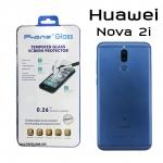 Huawei Nova 2i - ฟิลม์ กระจกนิรภัย P-One 9H 0.26m ราคาถูกที่สุด