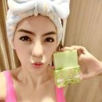 Ginseng Lemon soap By jeezz สบู่โสมมะนาว ขาวตั้งแต่ครั้งแรกที่ใช้ ระเบิดขี้ไคลกระจาย