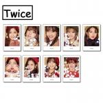Polaroid Set TWICE LIKEY (9pc)