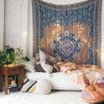 รูปแบบการจัดห้องนอนตาม Theme แปลกๆตา