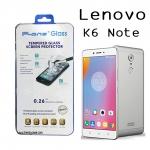 Lenovo K6 Note - ฟิลม์ กระจกนิรภัย P-One 9H 0.26m ราคาถูกที่สุด