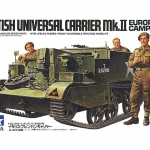 TAMIYA 35128 Livestock Ltd 1:35 Military Model Kit
