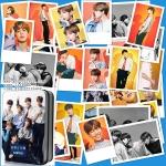 LOMO BOX SET BTS NONNO (30pc)