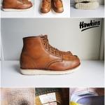 Hawkins boot 966565 price3890.-