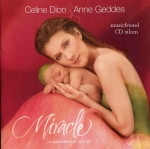 Celine Dion - Miracle