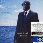 Akon Freedom(2008)