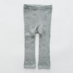 ถุงน่อง สีเทา แพ็ค 6 ตัว ไซส์ 85cm (ประมาณ 1-2 ปี)