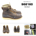 Thorogood USA 968160 price5890.-