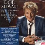 CD,Rod Stewart - Fly Me To The Moon...The Great American Songbook Volume V