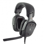 Logitech LGT- G35 USB Sound Surround Headset 7.1