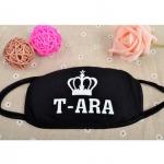 ผ้าปิดปาก T-ARA