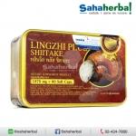 Lingzhi Plus Shiitake หลินจือ พลัส ชิตาเกะ SALE 60-80% ฟรีของแถมทุกรายการ