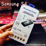 Samsung Galaxy S4 - ฟิลม์ กระจกนิรภัย P-One 9H 0.26m ราคาถูกที่สุด