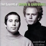 Simon & Garfunkel The Essential(2003)