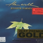 Jennifer Warnes - The Well (24 Karat Gold CD) (2010)