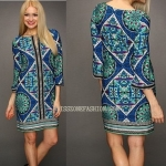 PUC36 Preorder / EMILIO PUCCI DRESS STYLE