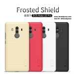 Huawei Mate 10 Pro - เคสหลัง Nillkin Super Frosted Shield แท้