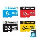 Remax Micro SDHC Card Class10 แท้