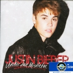 Justin Bieber Under The Mistletoe (2011) (Christmas)