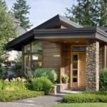 เลือกสีหลังคาสำหรับการออกแบบสีทาบ้าน