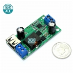 USB 5V 5A Step down module 9-36V to 5V DC-DC USB
