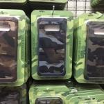 เคสกันกระแทก Samsung Galaxy Note 8: NX CASE ลายทหาร