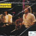 CD,Rod Stewart Unplugged and Seated